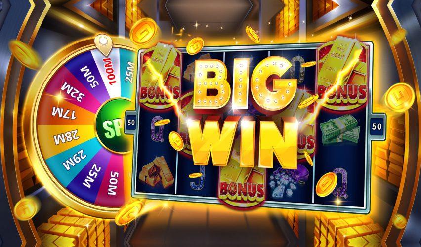 Beragam Keberuntungan Bermain Game Slot Online